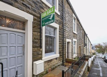 2 bed terraced house for sale in Russell Street, Accrington BB5