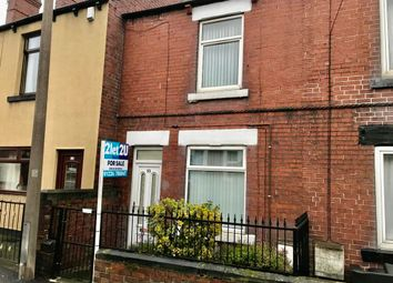 2 bed terraced house for sale in Snape Hill Road, Barnsley S73