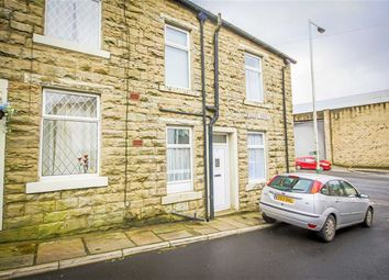 Thumbnail 1 bedroom terraced house for sale in Queens Terrace, Bacup, Lancashire