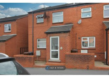 Thumbnail 2 bedroom end terrace house to rent in John Street, Lincoln