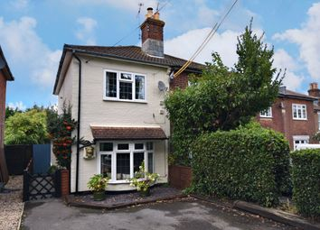 3 bed semi-detached house for sale in Moorgreen Road, West End, Southampton SO30