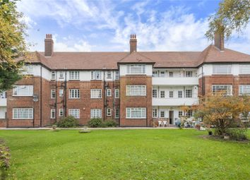 Thumbnail 3 bed flat to rent in Monarch Court, Lyttelton Road, London