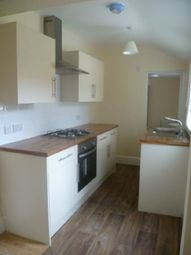 Thumbnail 4 bed terraced house to rent in Vernon Street, Lincoln