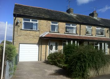Thumbnail 5 bedroom semi-detached house to rent in Southfield Lane, Bradford