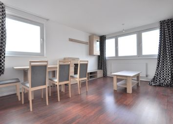 Thumbnail 1 bedroom flat to rent in Gambier House, Mora Street