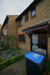 Thumbnail 4 bed terraced house to rent in School Lane, Egham