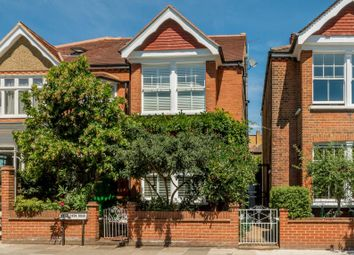 Thumbnail 5 bed property for sale in West Park Road, Kew