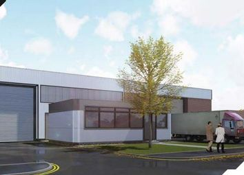 Thumbnail Light industrial to let in Unit G2, Hanover Industrial Estate, Tudor Road, Altrincham Business Park, Altrincham, Cheshire