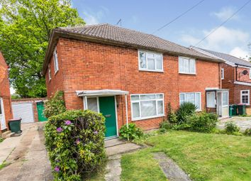 Thumbnail 3 bed semi-detached house for sale in Short Close, Crawley