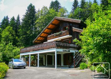 Thumbnail 5 bed chalet for sale in La Côte D'arbroz, Haute Savoie, France, 74430