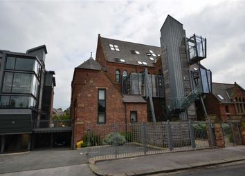 Thumbnail 2 bed flat to rent in The Chancel, Prestwich, Manchester