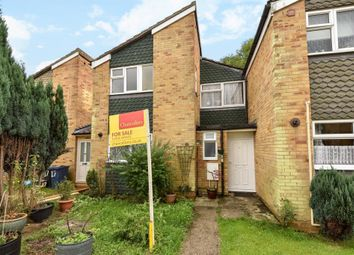 Thumbnail 2 bed terraced house for sale in Holmer Green, High Wycombe, Buckinghamshire