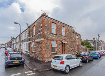 Thumbnail 2 bed end terrace house for sale in Whitchurch Place, Cathays, Cardiff
