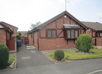 Thumbnail 2 bed bungalow to rent in Hollins Close, Astley, Greater Manchester