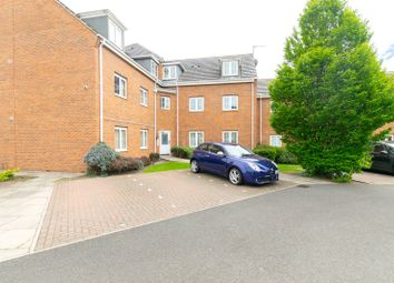Thumbnail 2 bed flat for sale in Gabriel Court, Leeds