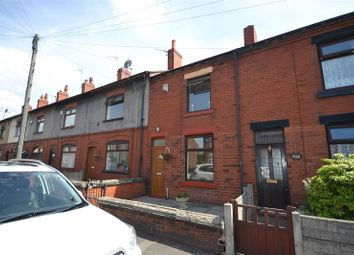 2 bed terraced house to rent in 15 Smiths Lane, Bickershaw, Wigan, Hindley Green, . WN2