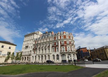 Thumbnail 2 bed flat for sale in South Western House, Southampton