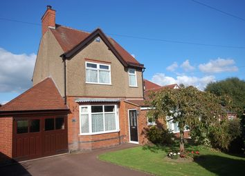Thumbnail 5 bedroom detached house for sale in Bowler Street, Marehay, Ripley