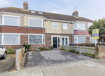 Thumbnail 4 bed detached house for sale in Brookdean Road, Worthing