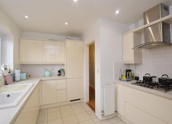 Thumbnail 2 bed semi-detached bungalow for sale in Beaufort Avenue, Ramsgate, Kent