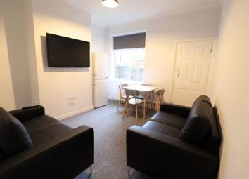 Thumbnail 1 bedroom flat to rent in Boughey Street, Penkhull, Stoke-On-Trent