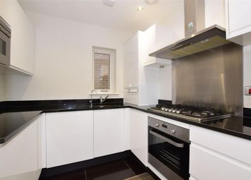 Thumbnail 4 bedroom town house for sale in Resevoir Way, Hainault, Ilford, Essex