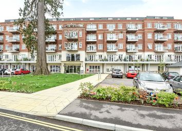 Thumbnail 1 bed flat for sale in Cedar Lodge, Lynwood Village, Rise Road
