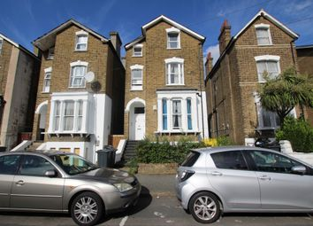 Thumbnail 1 bed flat for sale in Broad Green Avenue, Croydown