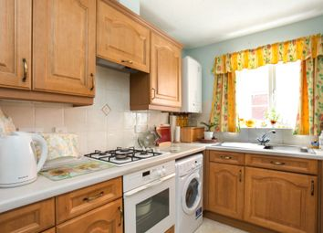 Thumbnail 2 bedroom flat for sale in Salisbury Road, Fordingbridge