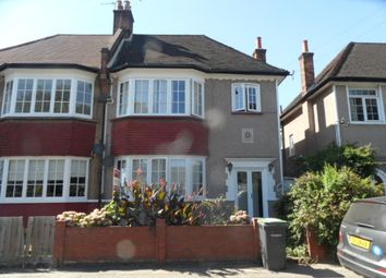 Thumbnail 5 bed terraced house to rent in Algernon Road, Ladywell