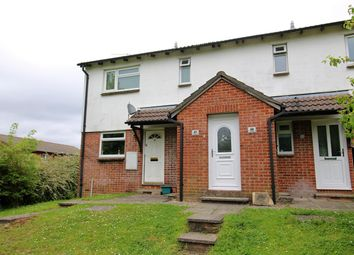 Thumbnail 1 bed maisonette to rent in Stravinsky Road, Old Hatch Warren, Basingstoke