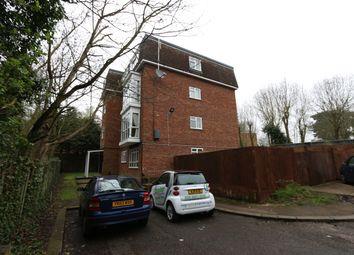 Thumbnail Flat to rent in Wolverton Road, Stanmore