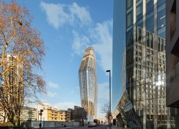Thumbnail 3 bed property to rent in One Blackfriars, Blackfriars Road, Southwark