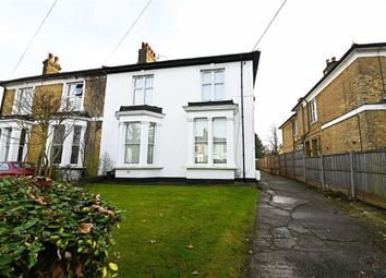 Thumbnail 1 bed flat for sale in Thyra Grove, North Finchley, London