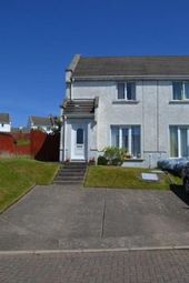 Thumbnail 2 bed terraced house to rent in Ballakermeen Close, Douglas