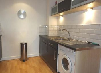 Thumbnail 1 bed flat for sale in West One City, 10 Fitzwilliam Street, Sheffield, South Yorkshire