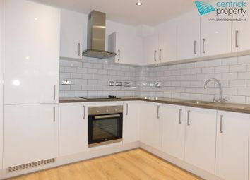 Thumbnail 1 bed flat to rent in B1, 3 Helena Street, Birmingham