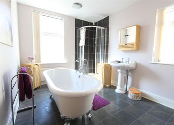 Thumbnail 2 bedroom terraced house to rent in Bankburn Road, Tuebrook, Liverpool