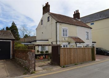 Thumbnail 2 bedroom semi-detached house for sale in Theatre Street, Swaffham