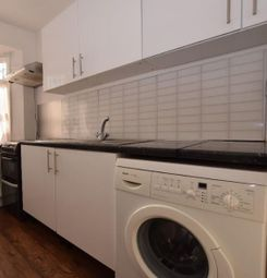 Thumbnail 1 bed flat to rent in Hillside Gardens, London