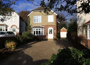 Thumbnail 6 bed detached house for sale in North Avenue, Farnham, Surrey