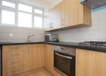 Thumbnail 4 bedroom flat to rent in Aylmer Parade, Aylmer Road, London