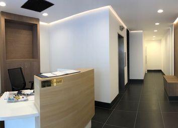 Office to let in Baker Street, Marylebone W1U