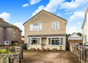 Thumbnail 4 bedroom detached house for sale in Coronation Road, Worle, Weston-Super-Mare