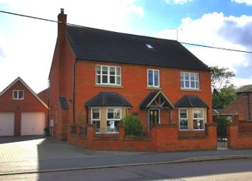 Irchester Road, Wollaston, Northamptonshire NN29. 5 bed detached house for sale