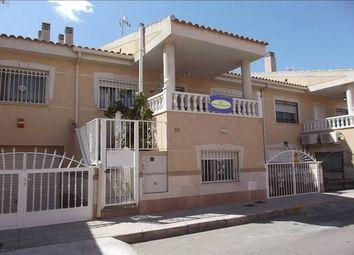 Thumbnail 5 bed town house for sale in Spain, Valencia, Alicante, Formentera Del Segura