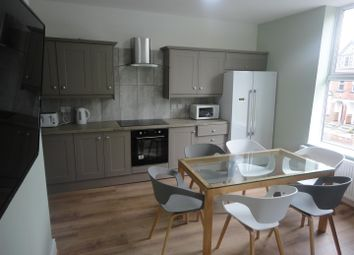 Thumbnail 6 bed property to rent in Amherst Road, Fallowfield, Manchester