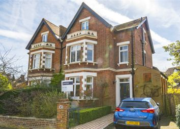 Thumbnail 4 bed semi-detached house for sale in Charleville Circus, London