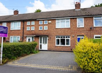 Thumbnail 2 bed terraced house for sale in Vernon Close, Cheadle Hulme