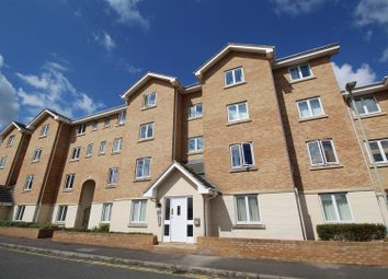 Thumbnail 1 bed flat for sale in Cassin Drive, Cheltenham